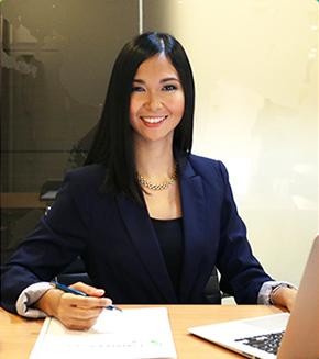 Maria Monica F. Prado, M.A.