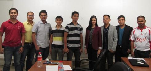 Powerful Presentation Skills for Makati Development Corporation (Cebu)