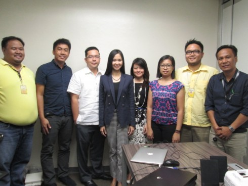 Powerful Presentation Skills Workshop for Makati Development Corporation