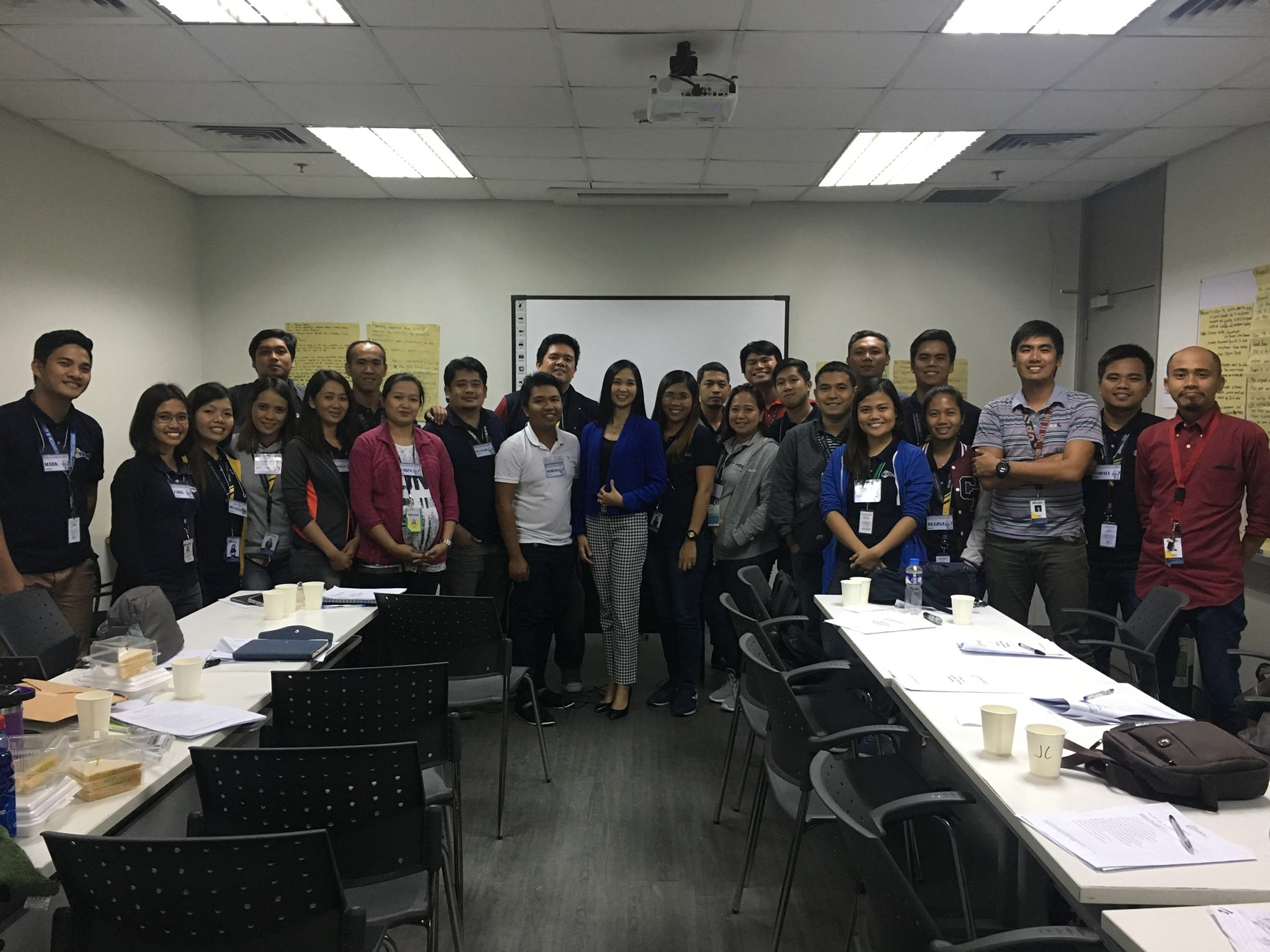 Effective Business Writing Training for MDC and MDC BuildPlus