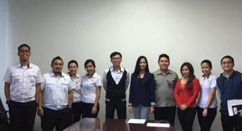 Effective Business Writing Training for Mitsubishi Motors Philippines Corporation