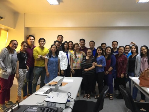 Effective Business Communication Training for Newcore Industries International