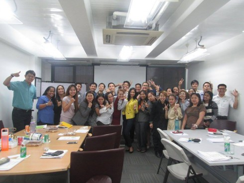 Effective Business Communication Training for Power Dimension, Inc.