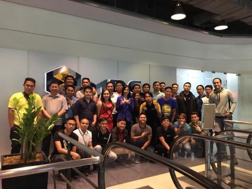 Effective Business Writing Training for Makati Development Corporation