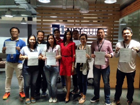 Effective Business Writing Workshop for NetSuite