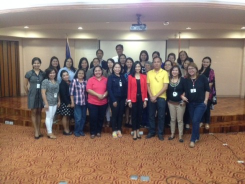 Effective Business Writing Workshop for POEA