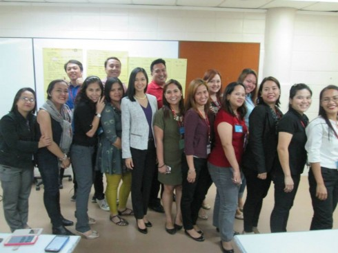 Effective Meeting Management Workshop for Robinsons Retail Holdings
