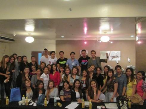 Customer Service Workshops for BigGame, Inc.