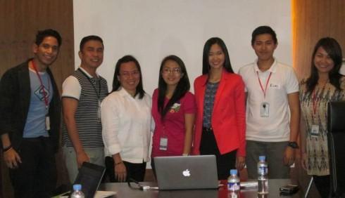 Powerful Presentation Skills Workshop for Galeo Equipment Corporation