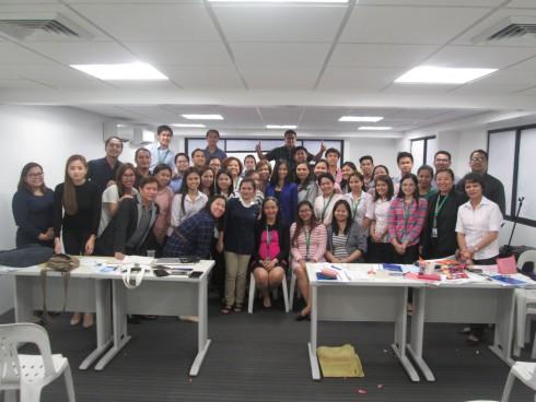 Effective Business Communication Workshop for Torre Lorenzo Corporation