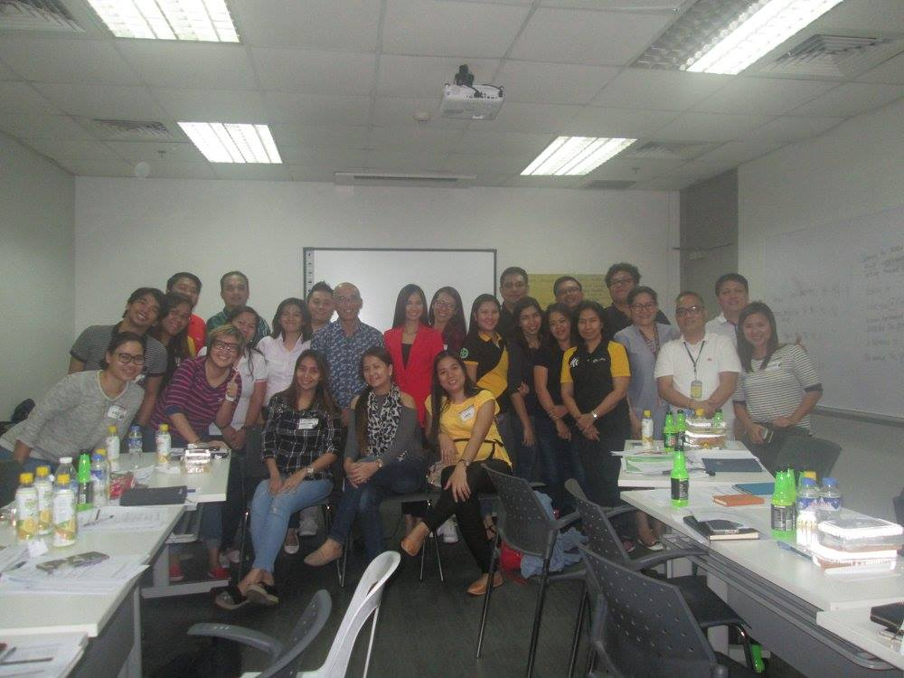 Effective Business Writing Workshop for Makati Development Corporation