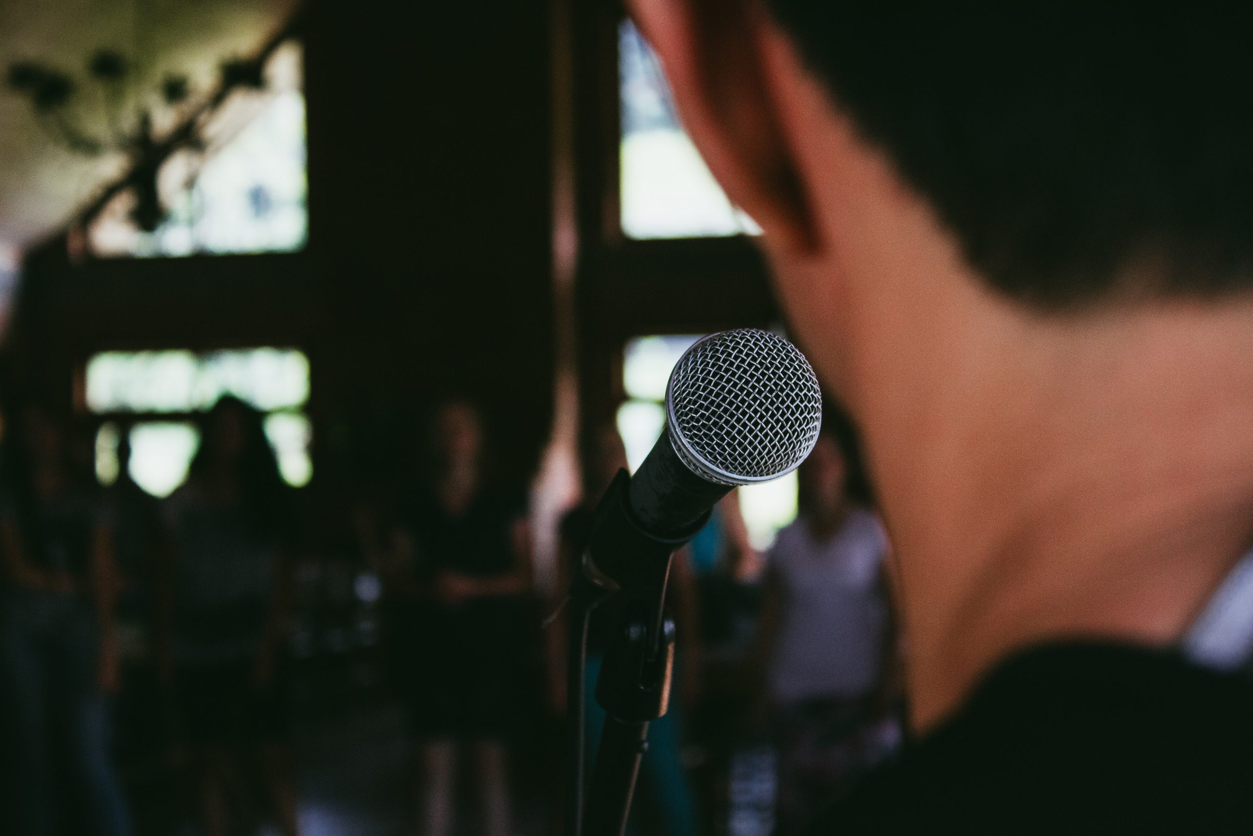 PREPARE TO BE A BETTER SPEAKER
